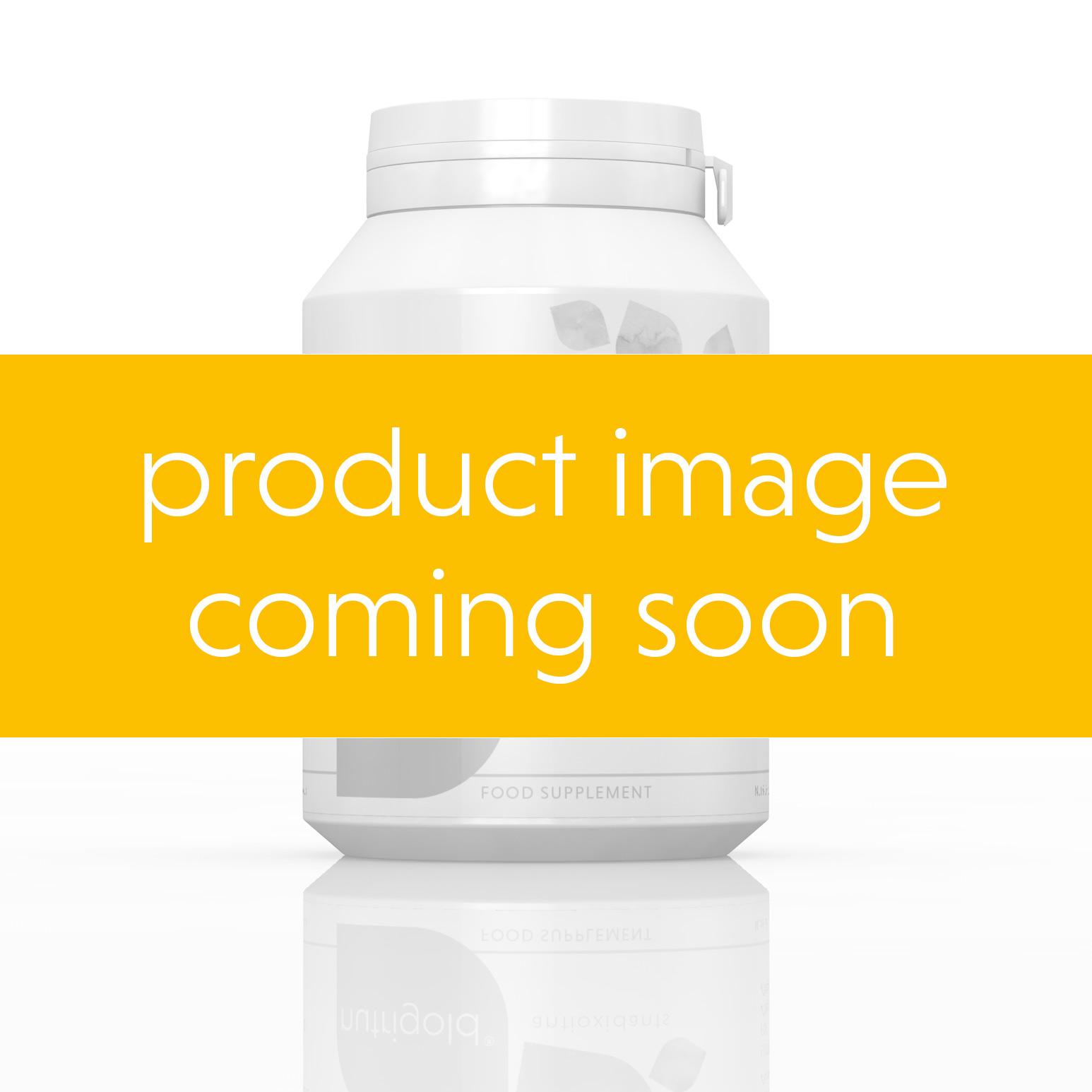 Organic Ashwagandha x 60 Capsules