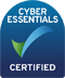 Cyber Essentials Badge - Cyber Essentials helps to guard against the most common cyber threats and demonstrate our commitment to cyber security.